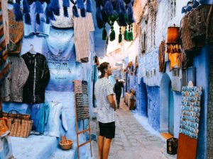 The Blue City – What to see in Chefchaouen, Morocco