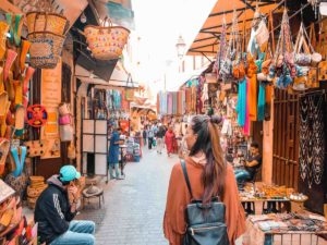 Fez City Morocco – Things to Do & what to See ?