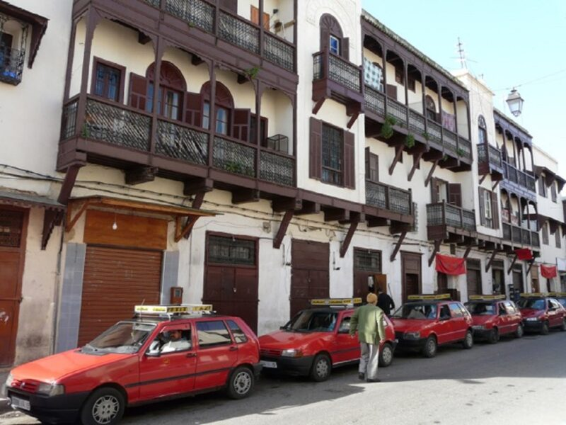 andalous quarter Things to do in Fez Morocco