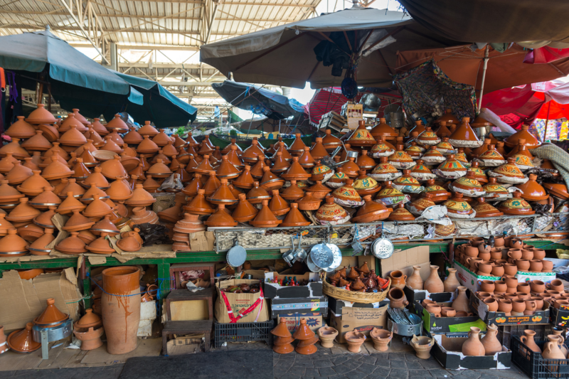 what to buy agadir-tagines