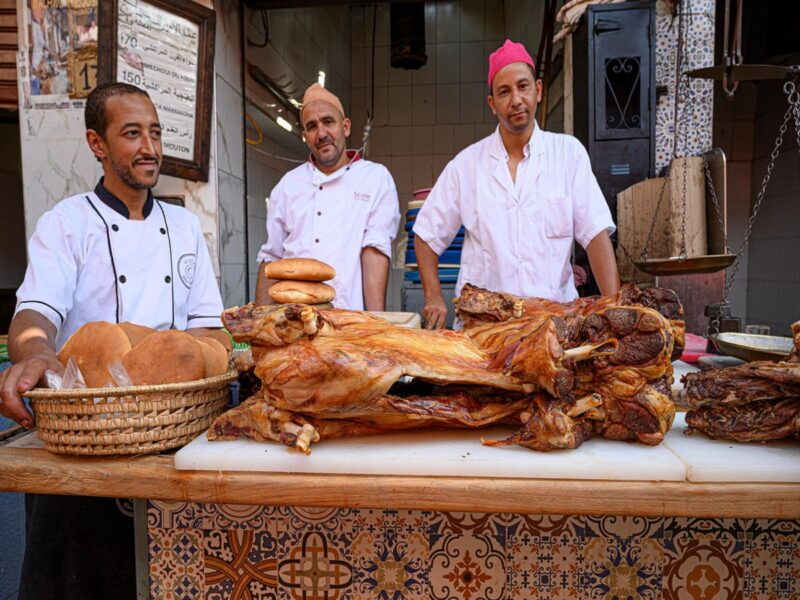 mechoui in marrakech best traditional dishes in morocco