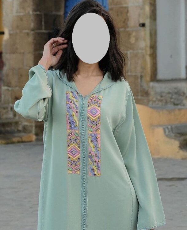 moroccan woman dress online clothes shopping morocco