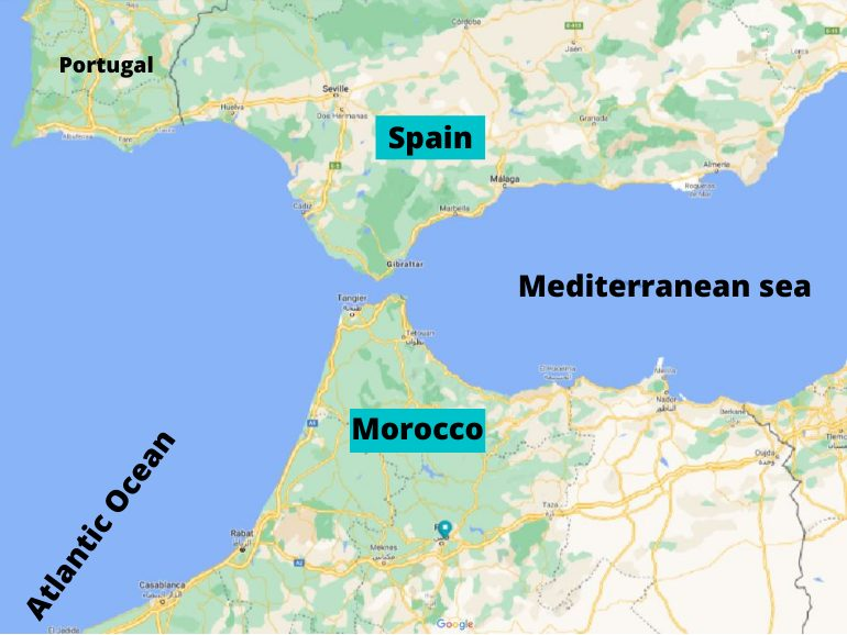 most Interesting facts about morocco;inmoroccotravel